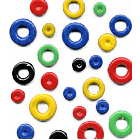 color-magnet-ferrite-ring